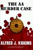 Cover of: The A.A. murder case