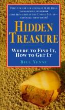 Cover of: Hidden treasure: where to find it, how to get it