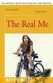 Cover of: The Real Me