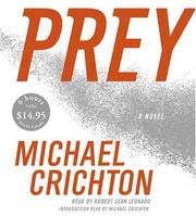 Cover of: Prey CD Low Price