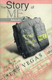 Cover of: The Story of Me