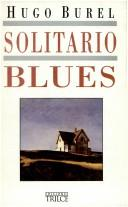 Cover of: Solitario blues