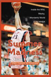 Cover of: Summer Madness