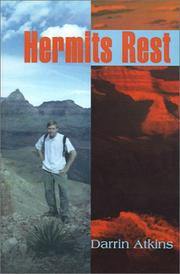 Cover of: Hermits Rest | Darrin Atkins