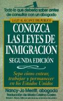 Understanding immigration law by Nancy-Jo Merritt