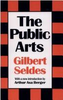 Cover of: The public arts
