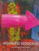 Cover of: Howard Hodgkin