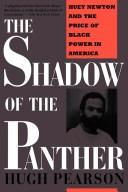 Cover of: The shadow of the panther | Pearson, Hugh.