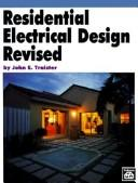 Cover of: Residential electrical design revised