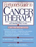 Cover of: Cancer therapy | Malin Dollinger