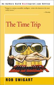 Cover of: The Time Trip