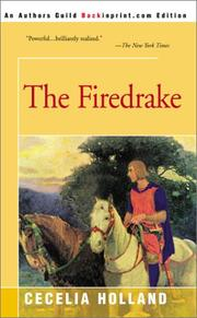 Cover of: The Firedrake