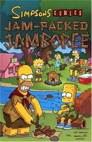 Cover of: Simpsons Comics Jam-Packed Jamboree