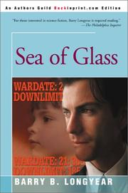 Cover of: Sea of glass