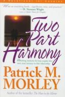 Cover of: Two-part harmony
