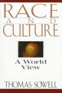 Cover of: Race and Culture