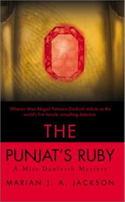 Cover of: The Punjat