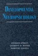 Cover of: Developmental neuropsychology