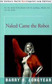 Cover of: Naked Came the Robot
