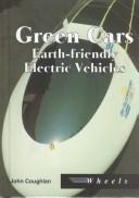 Cover of: Green cars | John Coughlan
