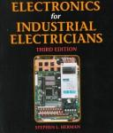 Cover of: Electronics for industrial electricians