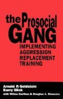 Cover of: The prosocial gang