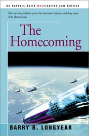 Cover of: The homecoming