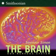 The Brain by Seymour Simon