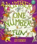 Cover of: Number one number fun