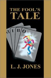 Cover of: The Fool's Tale