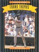 Cover of: Frank Thomas | Ted Cox