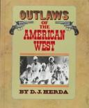 Cover of: Outlaws of the American West