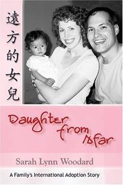 Cover of: Daughter from Afar | Sarah L Woodard