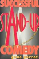 Cover of: Successful stand-up comedy