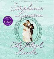 Cover of: The Ideal Bride CD Low Price |