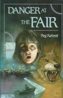 Cover of: Danger at the Fair