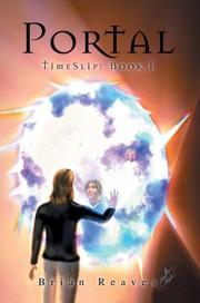 Cover of: Portal (The Timeslip Trilogy) | Brian Reaves