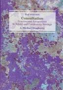 Cover of: Consultation