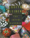 Cover of: Judith Leiber, the artful handbag