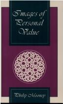 Cover of: Images of personal value