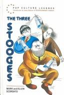 Cover of: The Three Stooges | Mark Scordato
