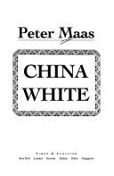 Cover of: China White