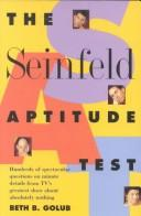 Cover of: The Seinfeld aptitude test