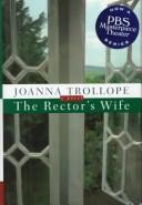 Cover of: The rector's wife