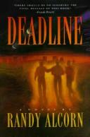 Cover of: Deadline: a novel