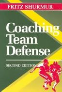 Cover of: Coaching team defense