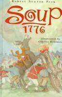 Cover of: Soup 1776