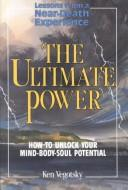Cover of: The ultimate power