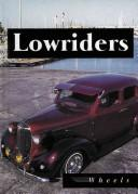 Cover of: Lowriders