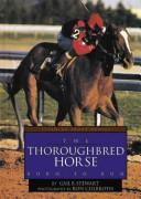 Cover of: The Thoroughbred Horse